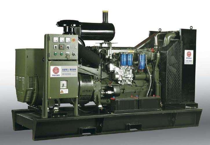 新闻资讯 公司动态     (6)由于汽轮机主气门突然关闭而引起的发电机